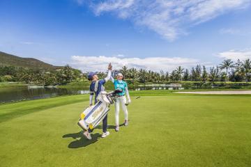 Top 3 sân golf đẳng cấp nhất tại Hải Phòng các golfer nên khám phá