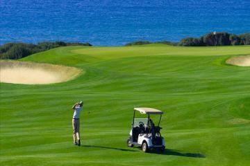 Khuyến mãi 2 vòng golf + 1 đêm Lợi Lai Hotel 5* chỉ hơn 2,8 triệu