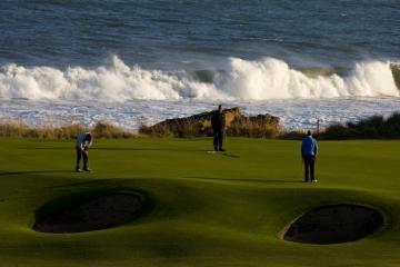Sân golf Royal Dornoch - 'Viên ngọc ẩn' nổi tiếng nhất thế giới