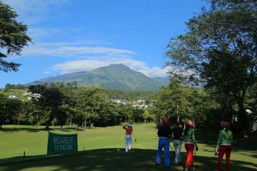 Khám phá sân golf Taman Dayu - sân golf tuyệt nhất châu Á tại Indonesia