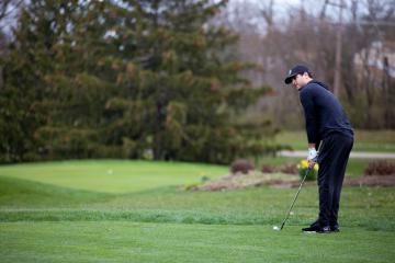 Du ngoạn một vòng các sân golf thành phố Columbus nước Mỹ