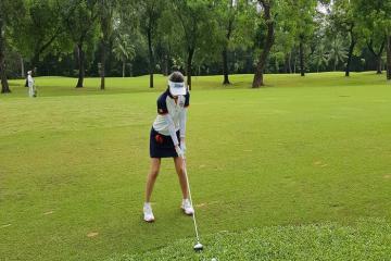 Sân golf Thủ Đức – Tọa độ tập luyện lý tưởng cho các golfer