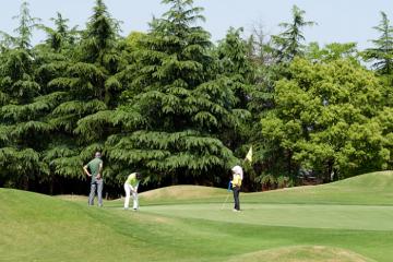 7 sân golf tốt nhất Thượng Hải khiến mọi golfer đều phải mê mẩn