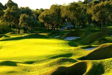 Sân golf Valderrama Golf Course - 'Kẻ vĩ đại' của châu Âu