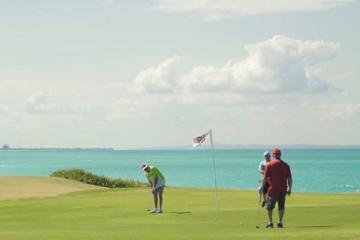 Sân golf Varadero Golf Club - điểm hẹn trong mơ vùng Caribbean
