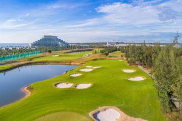 Khuyến mãi 2 vòng golf + 2 đêm Vinpearl Hội An 5* chỉ 3,9 triệu