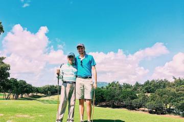 Vũng Tàu Paradise – Điểm đến thiên đường cho các golfer nơi thành phố biển Vũng Tàu