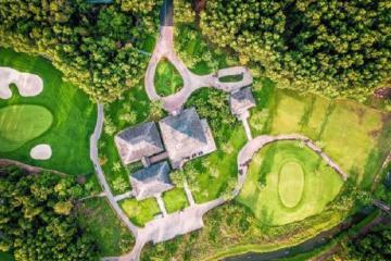 Khuyến mãi 2 vòng golf + 2 đêm Vinpearl Phú Quốc 5* chỉ 3,9 triệu