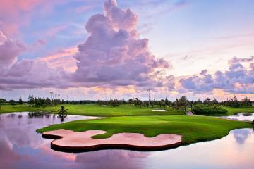 Sân BRG Ruby Tree Golf Resort Đồ Sơn: Nơi chơi golf và nghỉ dưỡng lý tưởng
