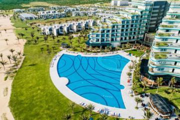 Điều gì khiến sân Vinpearl Golf Nam Hội An trở thành sân nghỉ dưỡng tốt nhất châu Á Thái Bình Dương?