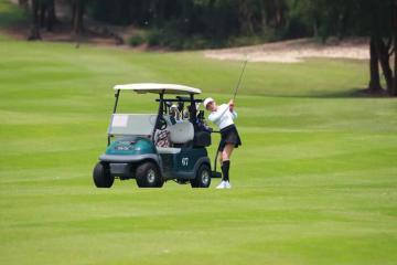 Top 4 sân golf tại Đà Nẵng du khách không nên bỏ lỡ