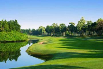 Say mê trước vẻ đẹp của sân golf Laem Chabang - Sân nổi tiếng nhất Pattaya