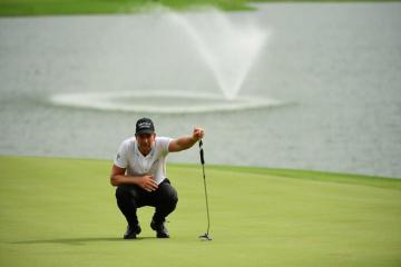 Có gì tại sân golf Sentosa Golf Club tốt nhất thế giới?