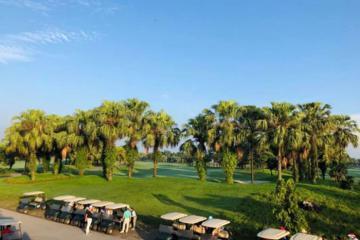 Điểm đặc biệt chỉ có ở sân golf Đầm Vạc – Sân golf nổi tiếng nhất nhì tỉnh Vĩnh Phúc
