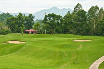 Khám phá sân golf Đồng Mô ( BRG Kings Island Golf Resort) – Sân golf dài nhất Việt Nam