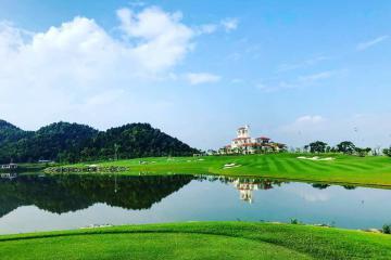 Trải nghiệm sân golf BRG Legend Hill Golf Resort đẳng cấp tại thủ đô