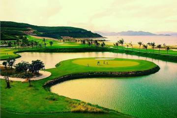 Có gì lôi cuốn tại 3 sân golf Hải Phòng nổi tiếng?