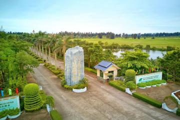 Sân golf quốc tế Móng Cái – Nơi mang đến nhiều thử thách hấp dẫn