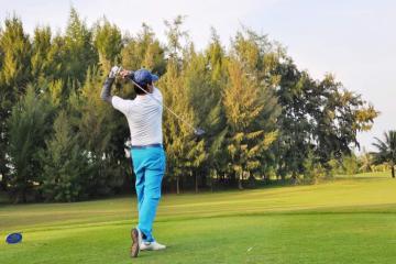 Những trải nghiệm thú vị với 5 sân golf tại Hà Nội