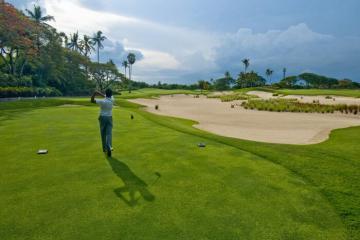 Ghé thăm Bali – Nơi sở hữu nhiều sân golf tại Indonesia chất lượng