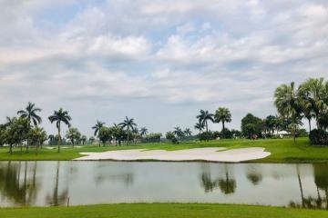 Vĩnh Phúc mở lại sân golf, phục vụ không quá 50% công suất và chỉ đón khách nội tỉnh