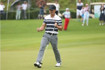 Tạm hoãn giải Golf chuyên nghiệp Việt Nam do Covid-19