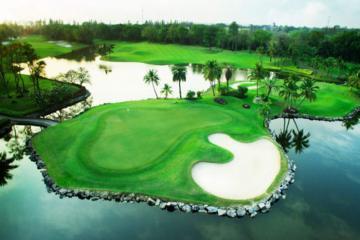 """Tiết lộ lý do vì sao Thái Lan được mệnh danh là """"thiên đường du lịch golf"""" châu Á"""