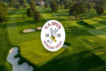Những cú đánh hàng đầu tại giải U.S. Open 2020