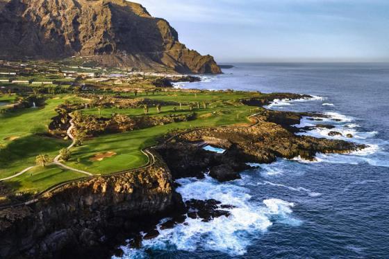 5 sân golf tốt nhất Tây Ban Nha không thể bỏ qua hè này