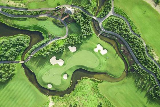Khám phá sân golf nổi tiếng bậc nhất Thanh Hóa - FLC Samson Golf Links
