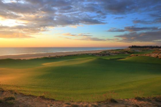 Hoiana Shores Golf Club: 'Kiệt tác giao hưởng' giữa làng golf thế giới