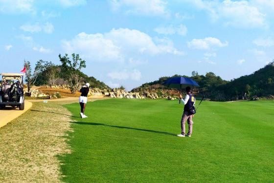 Royal Golf Club - địa điểm chơi golf đẳng cấp tại Ninh Bình