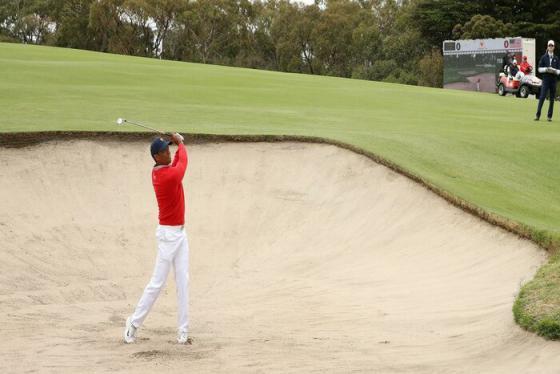 Có gì hấp dẫn tại Royal Melbourne Golf Club – Sân golf số 1 nước Úc?