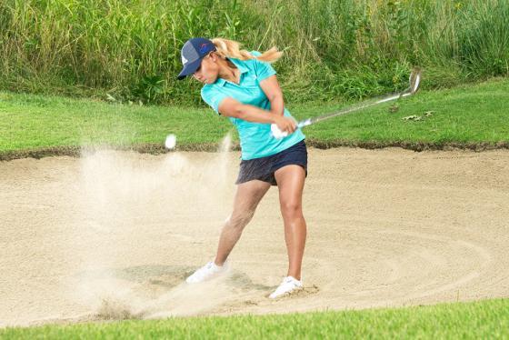 Những kinh nghiệm golfer cần phải biết để cứu bóng khỏi hố cát thành công
