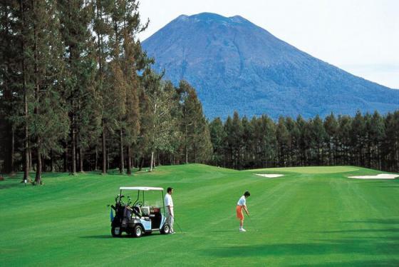 Tham gia trải nghiệm du lịch golf tại Nhật Bản, các golfer cần lưu ý gì?