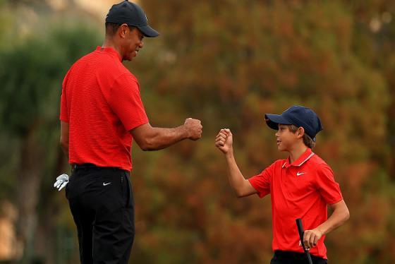 Ngày của cha: 10 món quà cho golfer luôn được yêu thích nhất