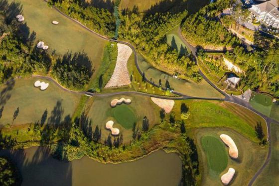 Khuyến mãi 1 vòng golf + 2 đêm Terracotta Hotel & Resort Dalat 4* chỉ hơn 3 triệu