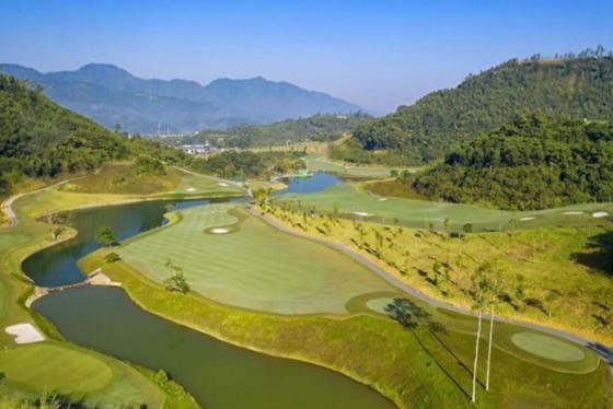 4 điều giúp sân golf Geleximco Hilltop Valley luôn thu hút được những golfer chuyên nghiệp