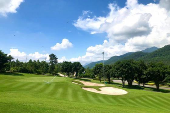 Ghé thăm sân golf Tam Đảo – Nơi có phong cảnh thiên nhiên tuyệt đẹp