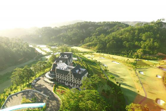 Top các sân golf ở Đà Lạt đẳng cấp được nhiều golfer ưa chuộng