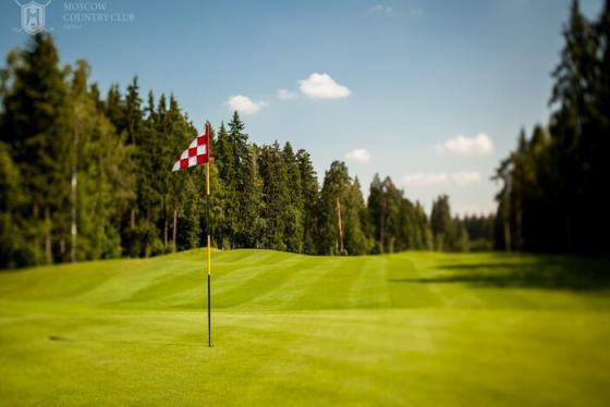 Khám phá các sân golf tại Nga sở hữu chất lượng tuyệt hảo