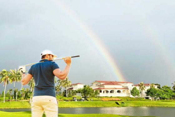 Sân golf Sono Belle Hai Phong đẳng cấp bậc nhất khu vực phía Bắc