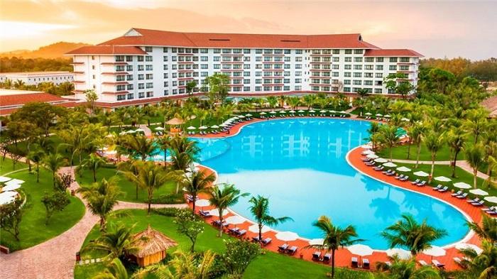 Nghỉ dưỡng ở Vinpearl Resort & Spa Phú Quốc