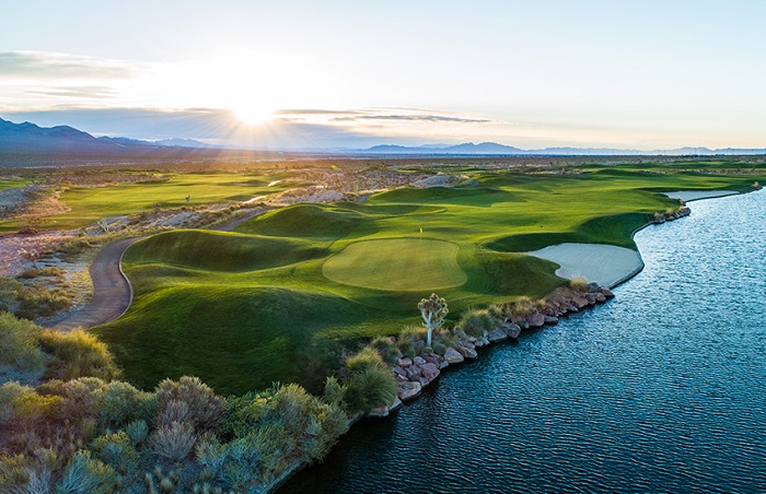 Paiute Golf Resort chi phí