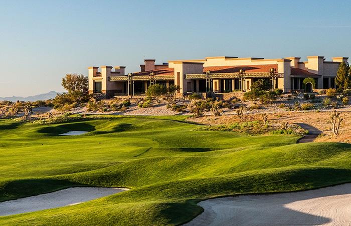 Paiute Golf Resort tiện nghi nghỉ dưỡng