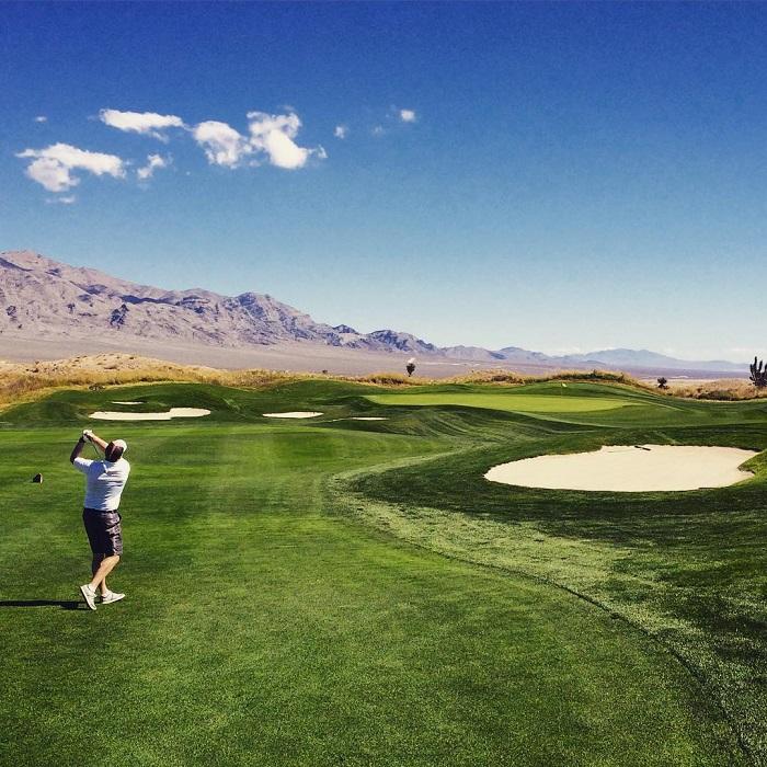 Paiute Golf Resort tiện nghi