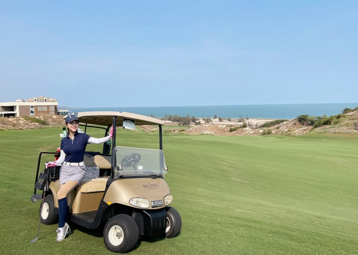 Du lịch golf là gì và tất tần tật những điều golfer cần biết khi lựa chọn sân golf