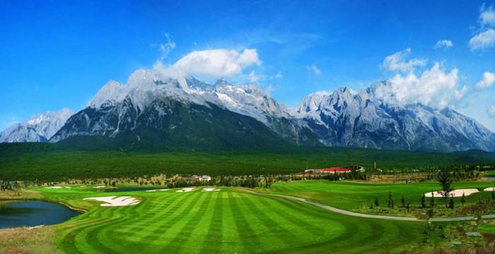 Tất tần tật những điều cần biết về kích thước sân golf