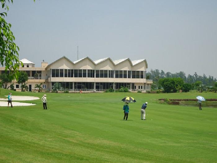 Khám phá sân golf Cửa Lò Nghệ An