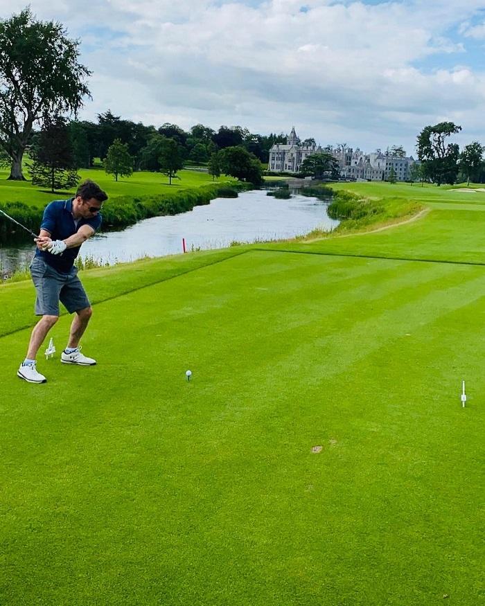 những sự thật thú vị về golf mà không phải golfer nào cũng biết